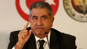 Mahmut Uslu: 'Terör bizi şampiyonluktan etti'