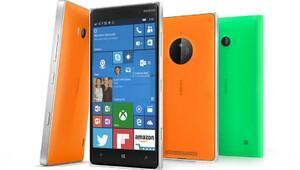 Windows 10'u hangi telefonlar kullanacak?
