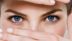 Göz sağlığı için iyi beslenmek şart