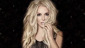 Britney Spears'ın yeni görüntüsü şaşırttı!