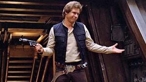 Han Solo'yu kimin oynayacağı belli oluyor
