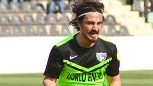 Recep Niyaz'a Beşiktaş kancası