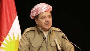 Barzani: PKK ile PYD aynıdır