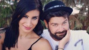 Rıza Esendemir'den boşanma sonrası ilk fotoğraf!
