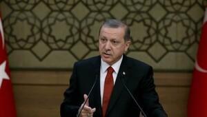 Cumhurbaşkanı Erdoğan'dan Brüksel saldırganıyla ilgili flaş açıklama