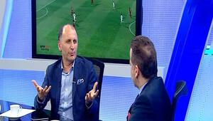 Usta'dan Hakan Çalhanoğlu açıklaması!