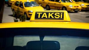 Taksicilerin