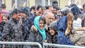 İranlılar 13 günlük tatilde Türkiye'yi seçti