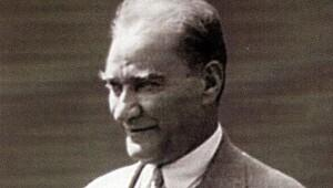 Atatürk 93 Yıl önce bugün Time dergisinin kapağındaydı