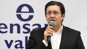 Ensar Vakfı Başkanı'ndan Karaman açıklaması