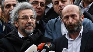 Cumhurbaşkanı Erdoğan ve MİT, Can Dündar ve Erdem Gül'ün yargılandığı davaya müdahil oldu