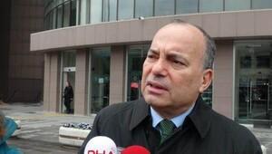 Sedat Ergin: Bu nedenle yargılanmayı garipsiyorum