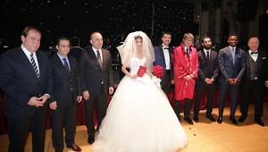 Futbol dünyası Antalyada buluştu