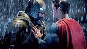 Batman Superman'e karşı gişede büyük başarı vaat ediyor