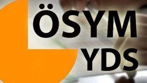 YDS 2016 sınav sonuçları ne zaman açıklanacak?