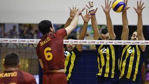Fenerbahçe 3-1 Galatasaray HDI