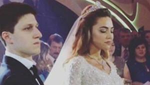 Rus milyarder Gutseriyev'in oğlunu evlendirdiği düğüne yıldız yağdı