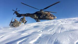 Komandolardan 4 ilde PKK operasyonu