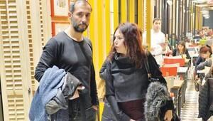 Şenay Gürler ile Semih Saygıner'den evlilik açıklaması