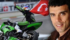 Kenan Sofuoğlu, hayatını konu alacak film hakkında konuştu!
