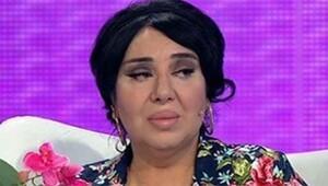 'Nurella' lakaplı modacı Nur Yerlitaş kapris yaptı