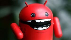 Android telefonları ele geçiren virüse dikkat!