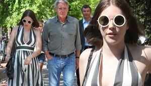Harrison Ford en sevdiği Star Wars kostümünü kızı için satıyor
