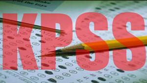 KPSS başvuruları için son gün 31 Mart!