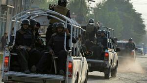 Pakistan'da kanlı lunapark saldırısının ardından kapsamlı operasyon