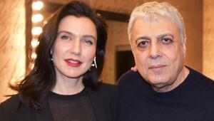 Enrico Macias ve Şevval Sam'dan unutulmaz düet!