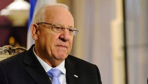 İsrail Cumhurbaşkanı: Türkiye'deki Musevilere yönelik tehditten endişeliyiz