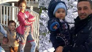 Yaya geçidindeki kazada 2 yaşındaki Ömer öldü, ablası yaralandı