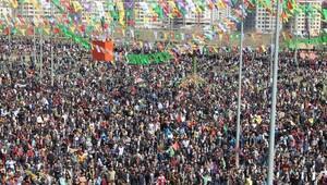 Diyarbakır'da Nevruz kutlamasının tertip başkanı tutuklandı