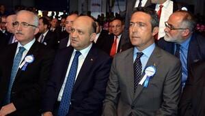 Ali Koç: Ar-Ge yatırımlarımız 1,3 milyar lirayı buldu