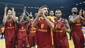 Galatasaray:89 - Herbalife Gran Canaria: 75