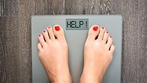 Aşırı kilolarınızdan kurtulabilirsiniz !