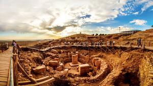 İnsanlık tarihinin en kıymetli kazısı / Urfa (Göbeklitepe)