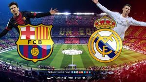 Barcelona Real Madrid maçı hangi kanalda saat kaçta?