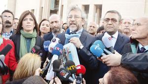 'AYM kararı bizi beraate götürecek'