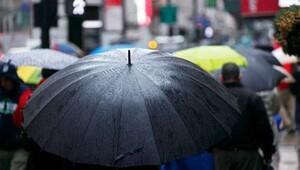 Meteoroloji'den uyarı: Yurdun kuzeybatı kesimlerinde sıcaklık azalacak