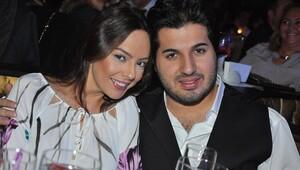 Ebru Gündeş konser için eşi Reza Zarrab'ın özel uçağı ile Antalya'ya uçtu