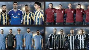 Süper Lig kulüplerine büyük destek