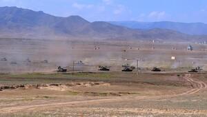 Azerbaycan Ermenistan sınır hattında çatışma: 12 Azeri askeri şehit