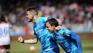 Medicana Sivasspor 1-2 Bursaspor