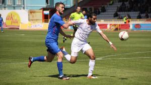 Boluspor: 0 - Kardemir Karabükspor: 1
