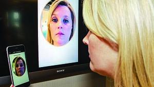 Online ödemede yüz tanıma devri başlıyor