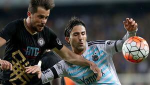 Fenerbahçe 0-0 Osmanlıspor