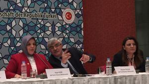 İşte Almanya'daki Türk ailelerin en büyük sorunu