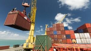 Martta ihracat arttı, ithalat azaldı