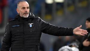 Lazio'da Pioli dönemi sona erdi